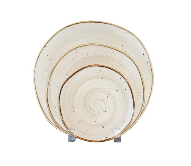 Where to find PLATE, SANTA FE STONEWARE 8.5 in Poughkeepsie