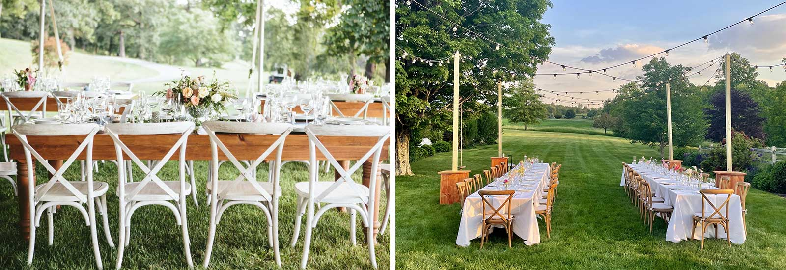 Canopy Tent Rentals in Dutchess County